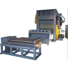 Perforated Metal Sheet Machine